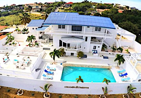 WHITE VILLA RESORT (SPECIAL GROUP BOOKINGS)