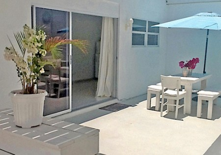 "CHANDON III "" 2 BEDROOM APARTMENT 4 guests - 2 bedrooms - 2 bathrooms"